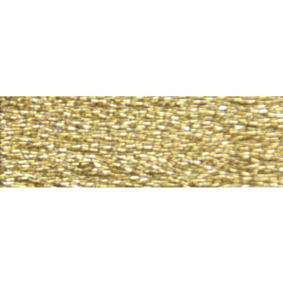 Мулине DMC 8м, е436 желтый,св.,металл. в интернет-магазине Швейпрофи.рф