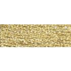 Мулине DMC 8м, е436 желтый,св.,металл.