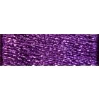 Мулине DMC 8м, фиолетовый,металл. (е718)