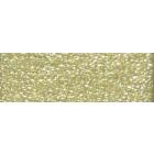 Мулине DMC 8м, е746 желтый,бл.,металл.