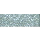 Мулине DMC 8м, голубой,св.,металл. (е747)