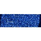 Мулине DMC 8м, е825 синий,металл.