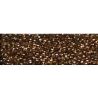 Мулине DMC 8м, е898 коричневый,металл.