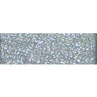 Мулине DMC 8м, серый,св.,металл. (е3747)