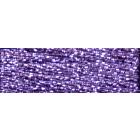 Мулине DMC 8м, е3837 сиреневый,металл.