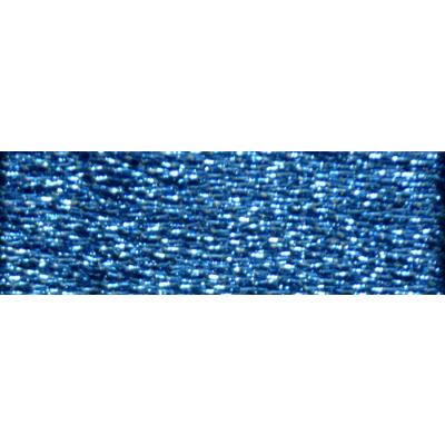 Мулине DMC 8м, е3843 голубой,т.,металл. в интернет-магазине Швейпрофи.рф