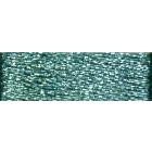 Мулине DMC 8м, е3849 бирюзовый,металл.