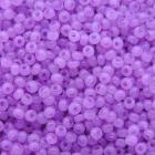 Бисер Preciosa Чехия (уп. 5 г) 02123 фиолетовый блестящий