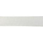 Ременная лента Китай 40 мм (рул. 100 м) белый