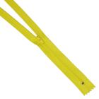 Молния Т3 спираль авт. плател. 50 см 109 яр.желтый
