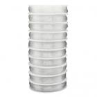 Резинка для бисероплетения 0,6 мм 0215-1000 белый (уп. 25 м) 676509