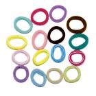 Резинка для волос кольцо Р 3 см «Цветной набор»