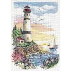 Набор для вышивания Classic Design 4353 «Маяк» 22*32 см