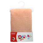 Ткань 70* 80 см  AR653 Бархат трикотаж TQ02010 персиковый