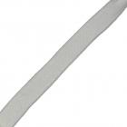 Шнур плоский 3AR498 шир.10 мм (уп 70 м) белый
