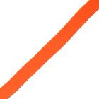 Шнур плоский 3AR498 шир.10 мм (уп 70 м) оранжевый
