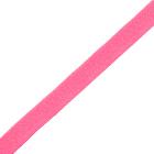 Шнур плоский 3AR498 шир.10 мм (уп 70 м) розовый неон