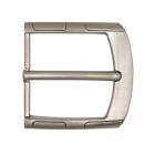 Пряжка 2AS-042 шир. 50 мм метал. никель 7723137