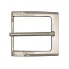 Пряжка 2AS-047 шир. 45 мм метал. никель 7723142