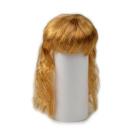 Волосы для кукол П 50 (локоны) 28525  русый