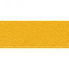 Лента атласная 3 мм (рул. 100 м) №8013 желтый