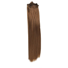 Волосы для кукол (трессы) Прямые 2294916 длина 25 см ширина 100 см цв.18Т