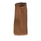 Волосы для кукол (трессы) Прямые 2294891 длина 15см ширина 100см цв 6