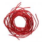 Проволока декоративная (трунцал) д.1,5 мм ТК012НН1 красный/медный (уп 5 гр)