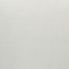 Ткань 48*50 см «Рогожка» 100% п/э 2AR111 белый  7726926