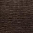 Ткань 48*50 см «Рогожка» 100% п/э 2AR111 коричневый  7726926