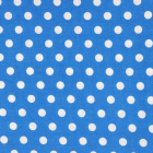 Ткань 50*50 см AR1008 F1819 100% хлопок мелкий рис.горошек синий 7728247