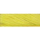 Мулине 10м СПб, 206 желтый