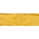 Мулине 10м СПб, 506 темный желтый