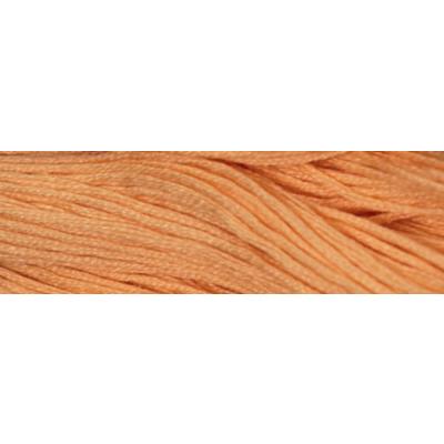 Мулине 10м СПб, 604 бл. Оранжевый в интернет-магазине Швейпрофи.рф
