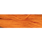 Мулине 10м СПб, 607 яркий оранжевый