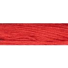 Мулине 10м СПб, 810 розово-красный