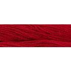 Мулине 10м СПб, 906 т.красный
