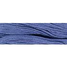 Мулине 10м СПб, 2406 серо-голубой