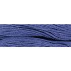 Мулине 10м СПб, 2407 т.серо-голубой