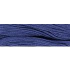 Мулине 10м СПб, 2408 т.серо-голубой