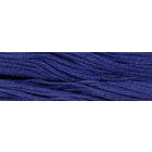 Мулине 10м СПб, 2410 т.синий