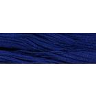 Мулине 10м СПб, 2411 т.синий