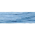 Мулине 10м СПб, 2502 небесно-голубой
