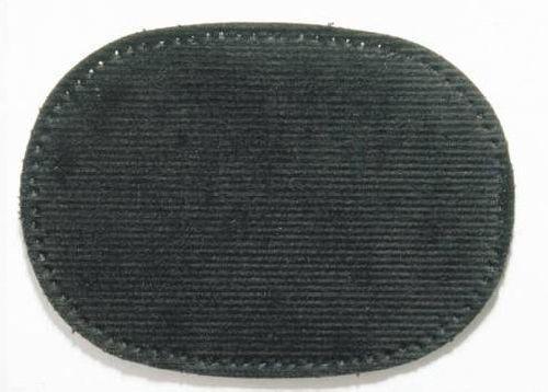 Заплатки термо-клеевые НР вельвет (уп. 2 шт.) 9,5*16 см