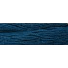 Мулине 10м СПб, 2906 т.синий