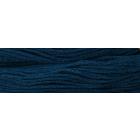 Мулине 10м СПб, 2908 оч.т.синий