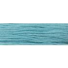 Мулине 10м СПб, 3102 св. бирюзово-голубой