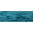 Мулине 10м СПб, 3106 т.бирюзово-голубой