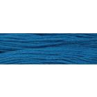 Мулине 10м СПб, 3206 т.голубой