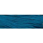 Мулине 10м СПб, 3306 яр.бирюзово-голубой